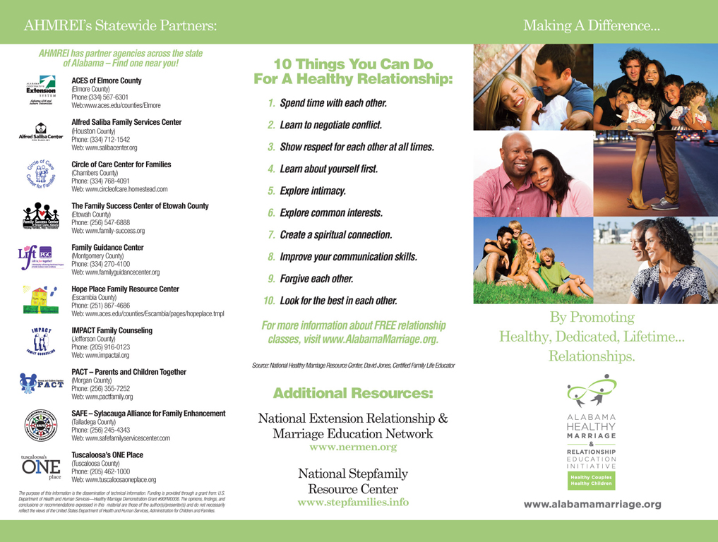 national stepfamily resource center essay